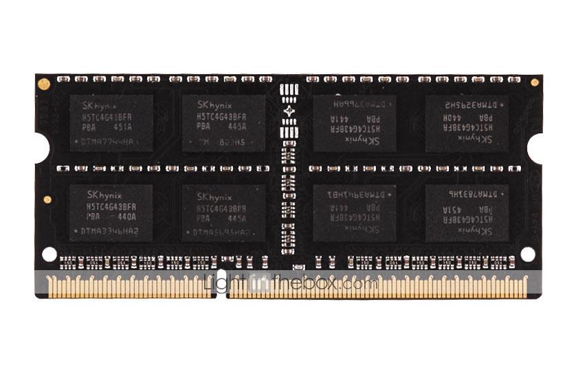 RAM 2GB cho TerraMaster NAS