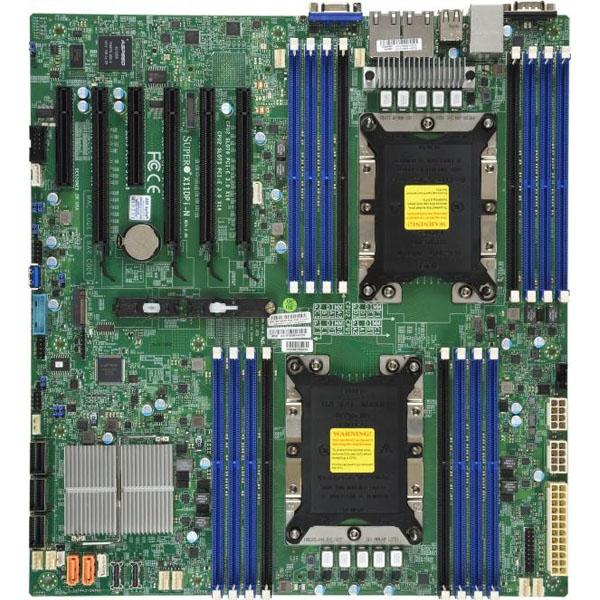 Supermicro MBD-X11DPi-N-o (BOX)