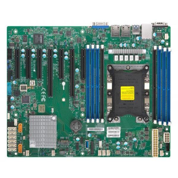 Supermicro MBD-X11SPL-F-o (BOX)